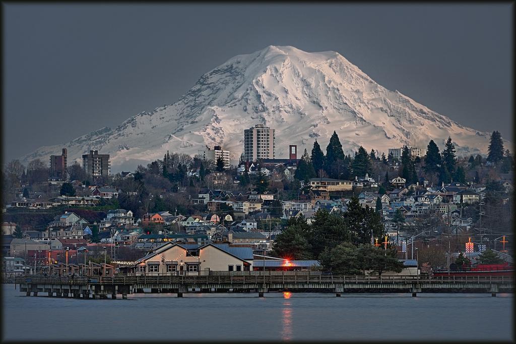 Alcohol & Drug Addiction Treatment Tacoma Wa