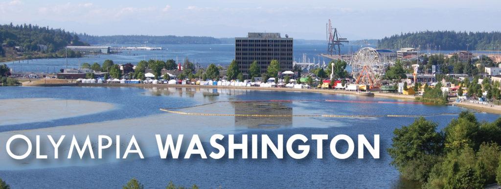 Olympia washington Addiction treatment Center Page Header Image