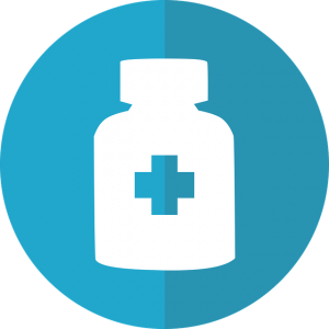 drug and alcohol treatment center icon